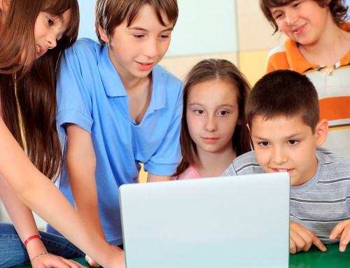 Inglés 2.0. Jóvenes de 11 a 14 años