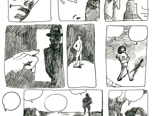 Comic e ilustración
