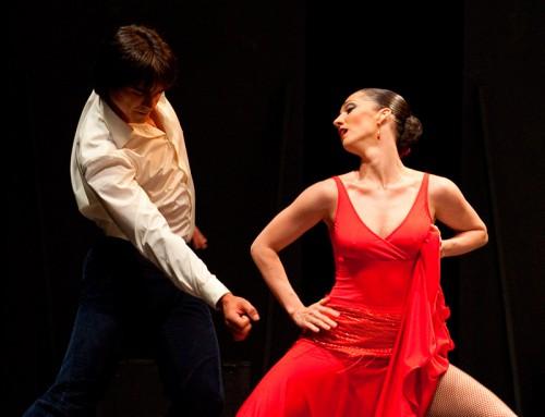 Danza española. Adultos