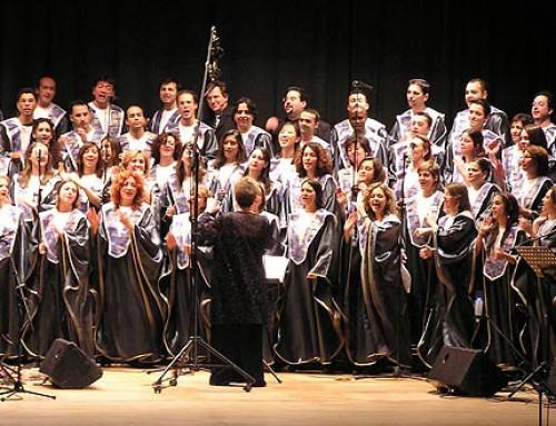 Coro Góspel de Madrid