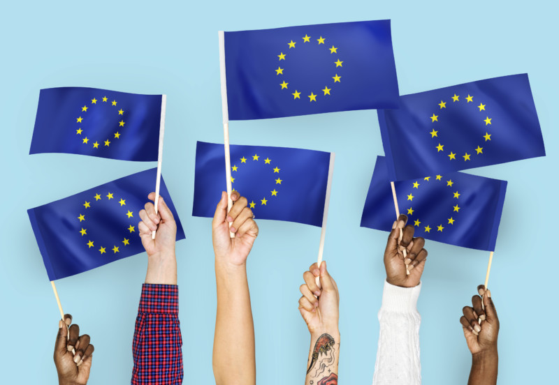 CELEBRACIÓN DEL DÍA DE EUROPA