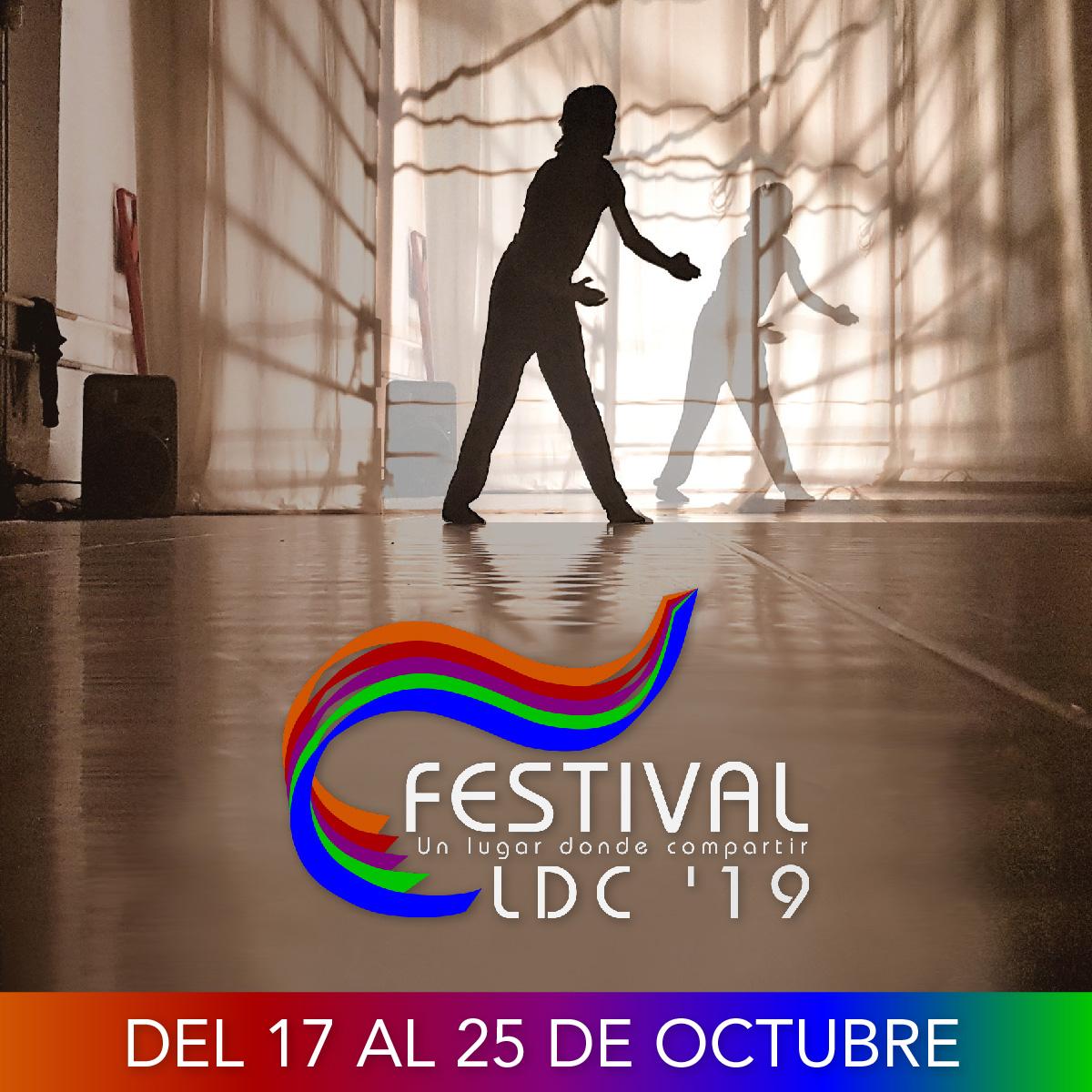 """III FESTIVAL LDC """"UN LUGAR DONDE COMPARTIR"""""""