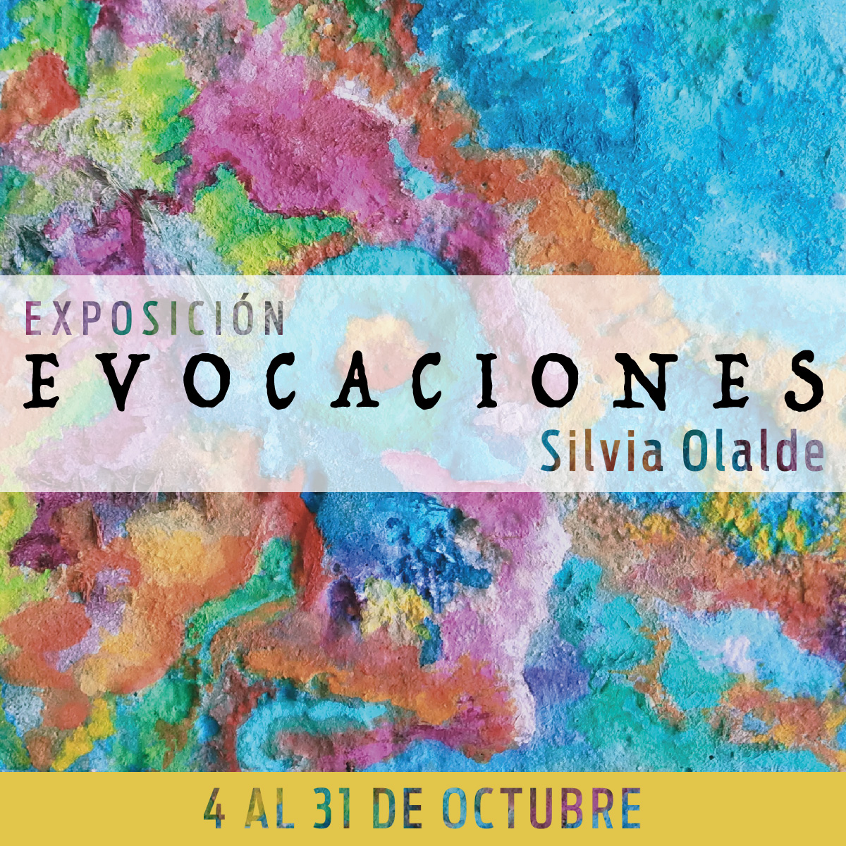 EVOCACIONES